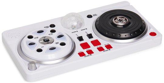 Cloudberry Castle DJ-Utstyr Disco