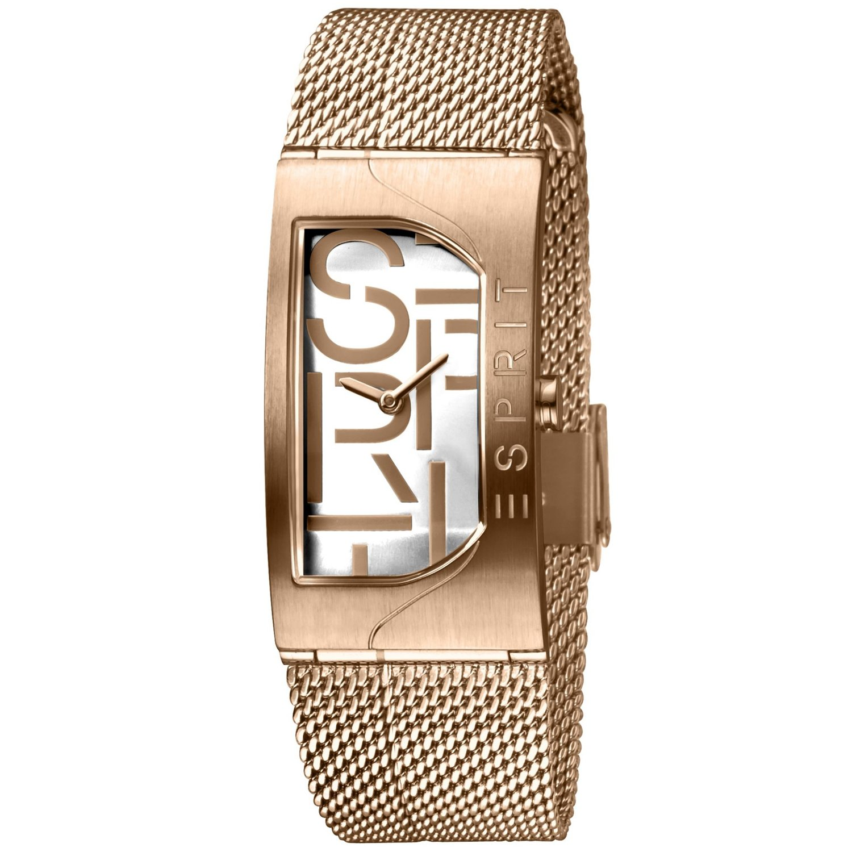 Esprit Women's Watch Rose Gold ES1L046M0045