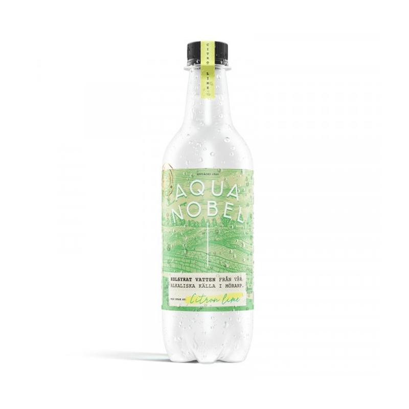 Eko Källvatten Citron & Lime - 41% rabatt