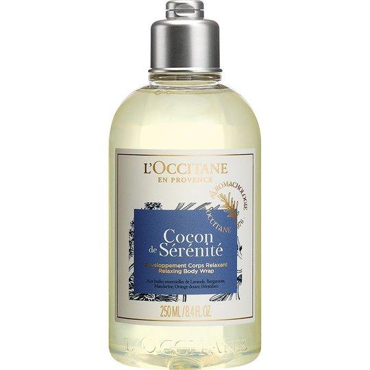 Aroma Relaxing Body Wrap, 250 ml L'Occitane Vartalovoiteet