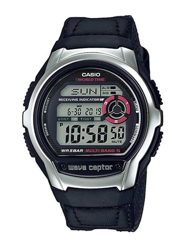 Casio Wave Ceptor wv-m60b-1aer