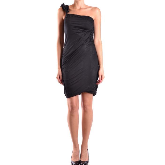 Dsquared Women's Dress Black 187052 - black L
