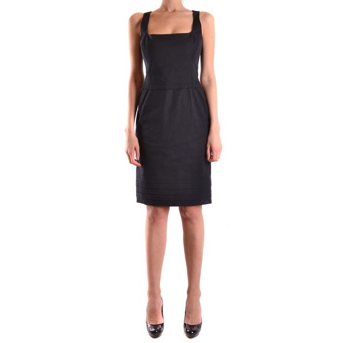 Dsquared Women's Dress Black 187056 - black 44