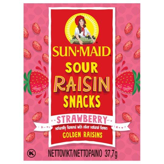 Russin Strawberry - 22% rabatt