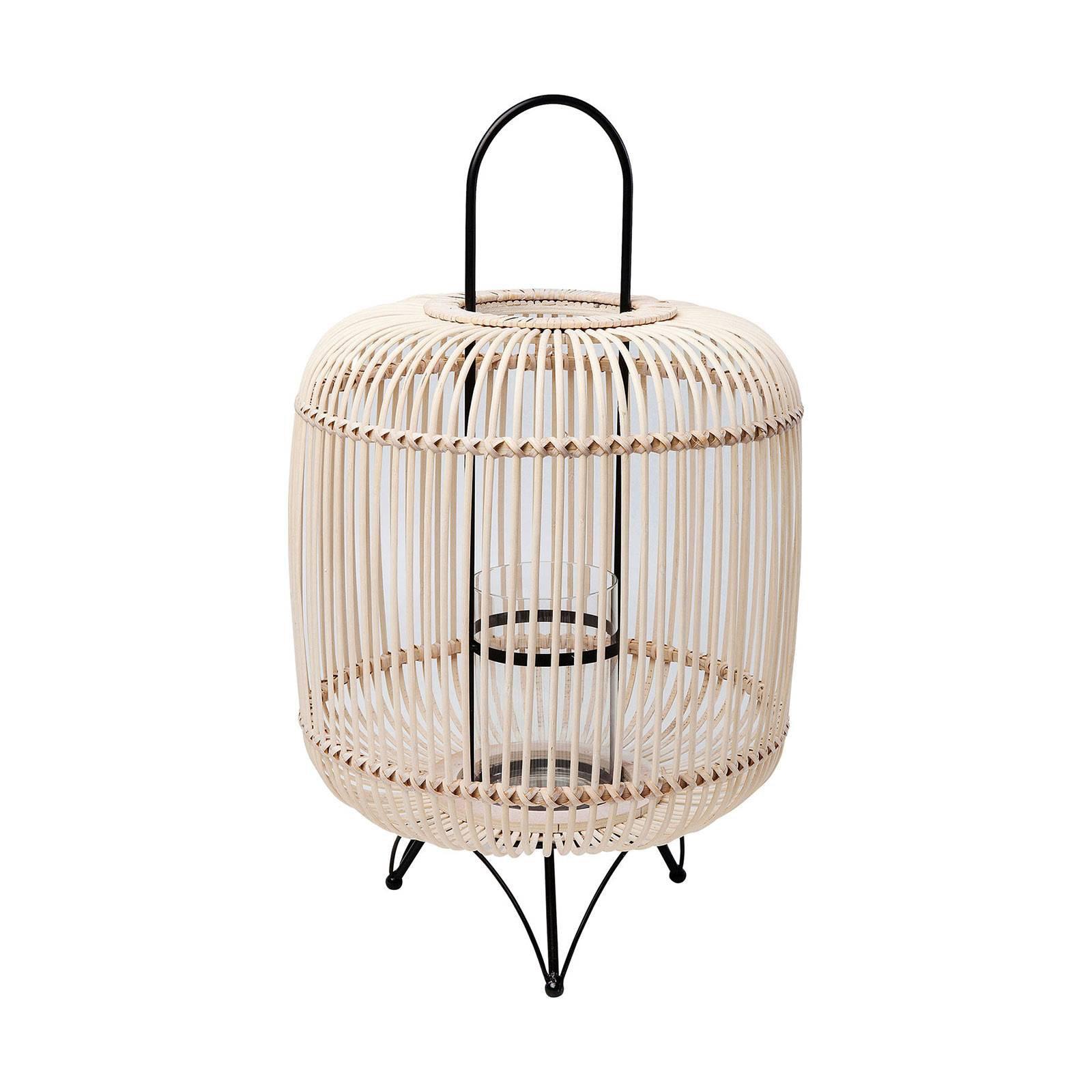 KARE Bambus bordlampe 62 cm