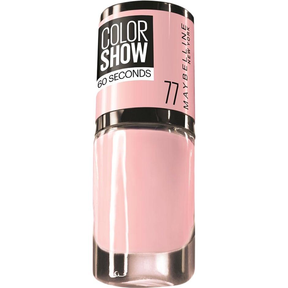 Maybelline Color Show Nebline, 7 ml Maybelline Kynsilakat