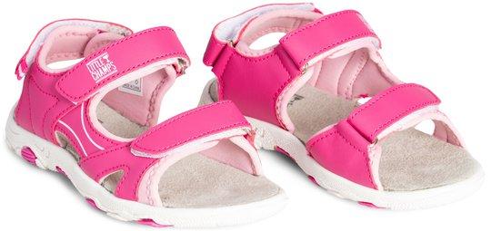 Little Champs Rush Sandaler, Azalea Pink 23
