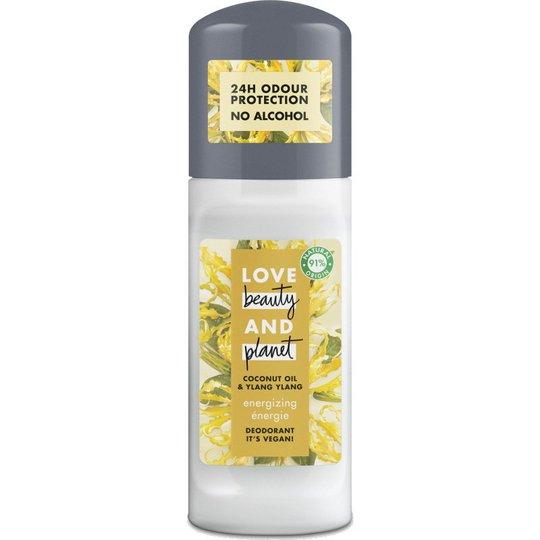 Deodorant Roll-On Energizing - 48% rabatt