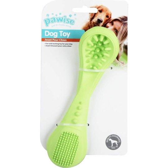 Pawsie Dental Spoon Hundleksak (18 cm)