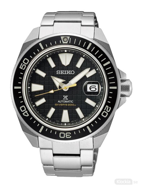 SEIKO Prospex Automatic Diver 44mm SRPE35K1