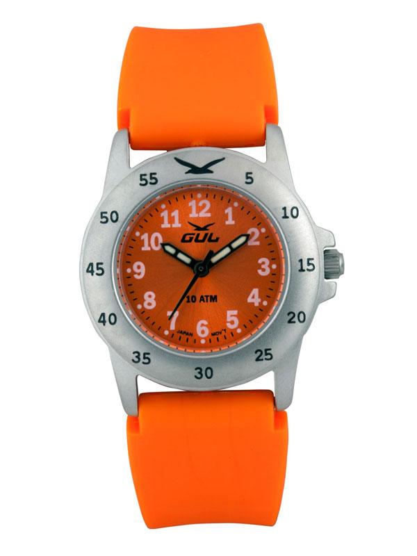 GUL Micro Silicone Orange 4177021