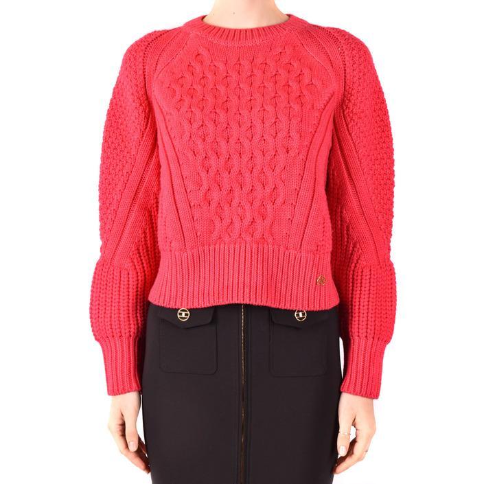 Elisabetta Franchi Women's Sweater Liliac 189847 - liliac 42