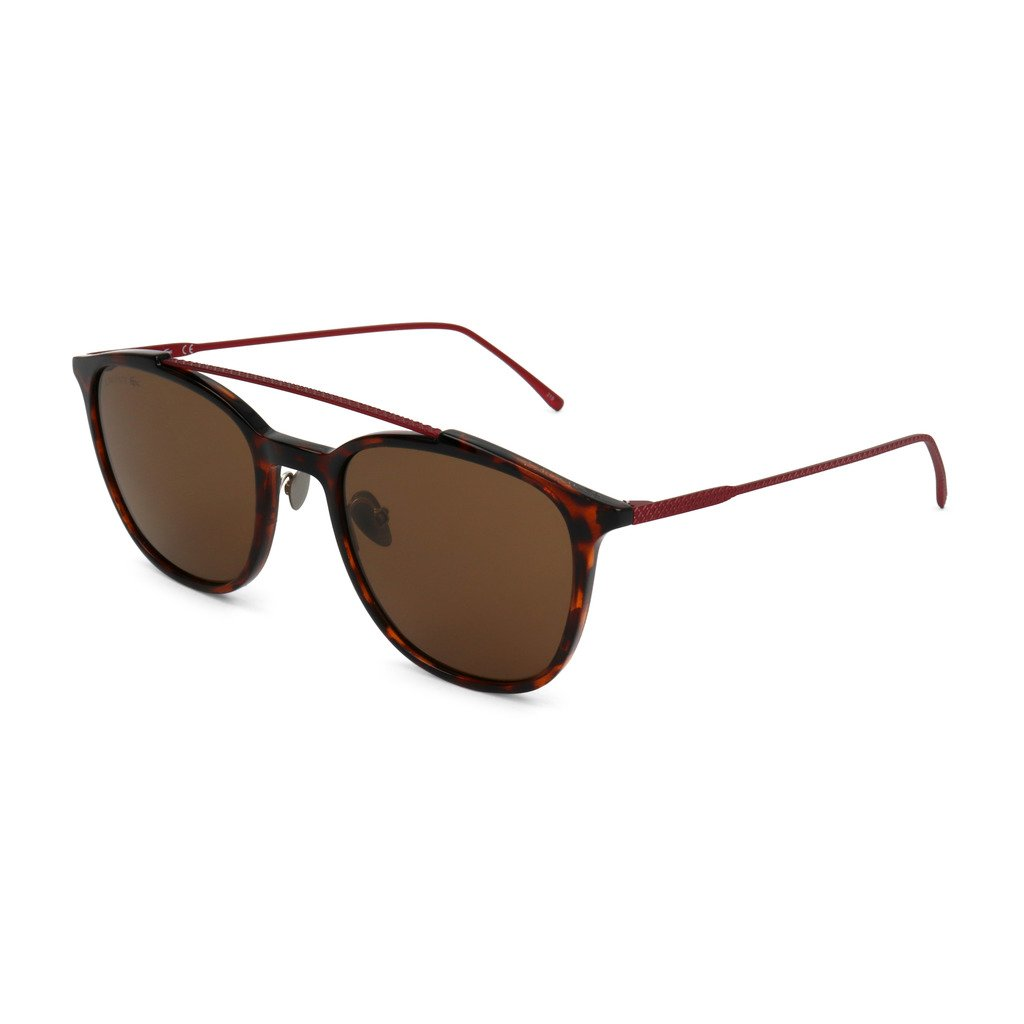 Lacoste Unisex Sunglasses Brown L880S - brown NOSIZE