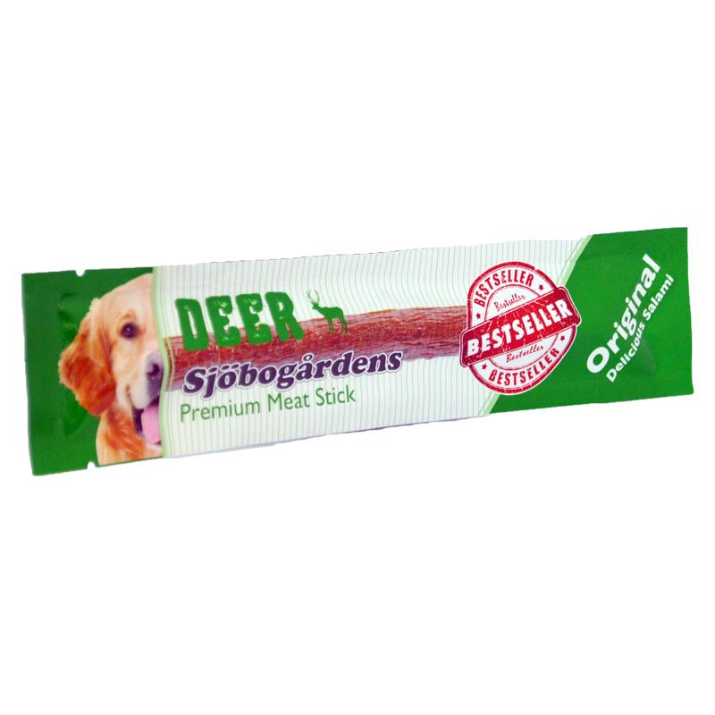 Dog Stick, Hirvenliha 12g - 51% alennus