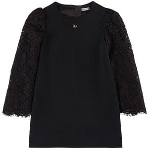 Dolce & Gabbana Next Klänning Svart 6 år