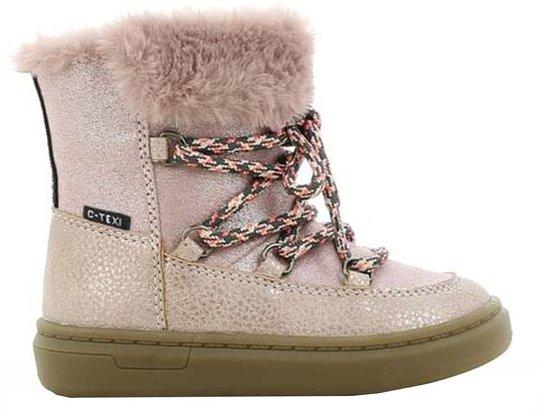 Sprox Classic Vintersko, Pink, 25