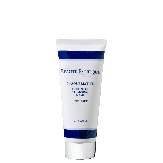 Deep Pore Cleansing Mask, 50 ml