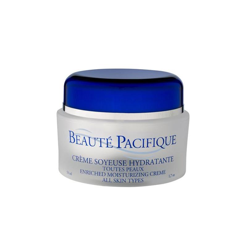 Beauté Pacifique - Moisturizing Creme for All Skin Types 50 ml. (Jar)