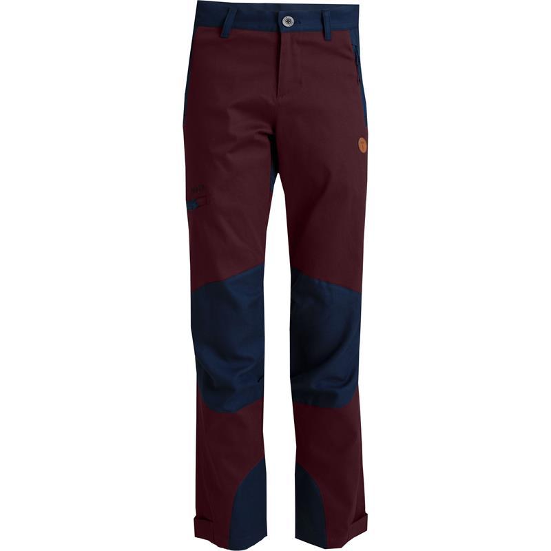 Tufte Womens Alke Pants XL Bukse, dame, Port Royale/Sky Captain