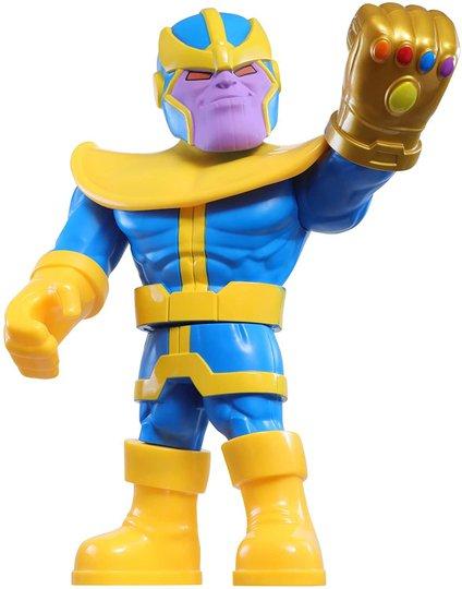 Marvel Super Hero Mega Mighties Figur Thanos
