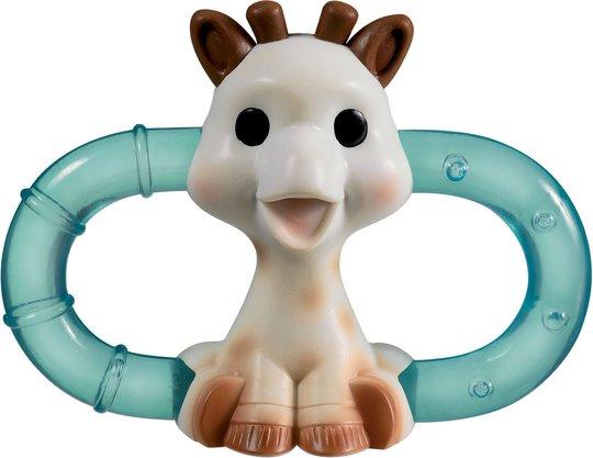Sophie the Giraffe Dobbel Kjølende Bitering