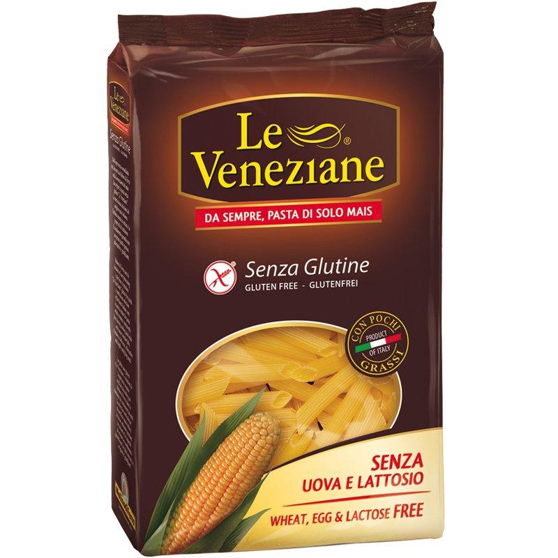 "Pasta ""Penne"" Glutenfri 250g - 33% rabatt"