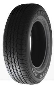 Toyo Open Country A21 ( P245/70 R17 108S Left Hand Drive, Right Hand Drive )