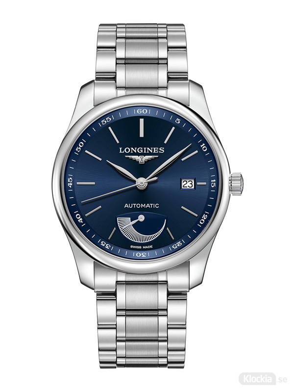 LONGINES Master Collection 40mm L2.908.4.92.6