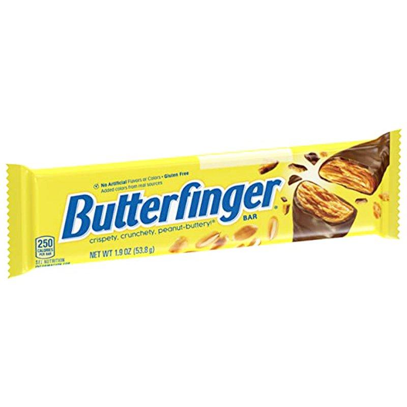 Chokladbar Jordnötscrunch - 20% rabatt