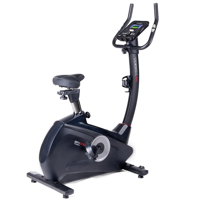 Toorx BRX-300 Hrc, Motionscykel