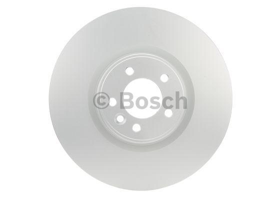 Jarrulevy BOSCH 0 986 479 B18