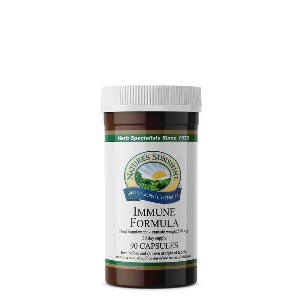 Immune Formula (90 Capsules)