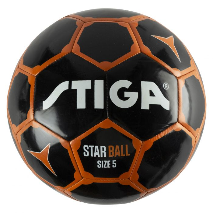 Stiga - Star Football size 5 (84-2725-05)