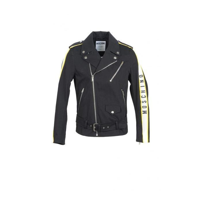 Moschino Couture - Moschino Couture Men Blazer - black 54