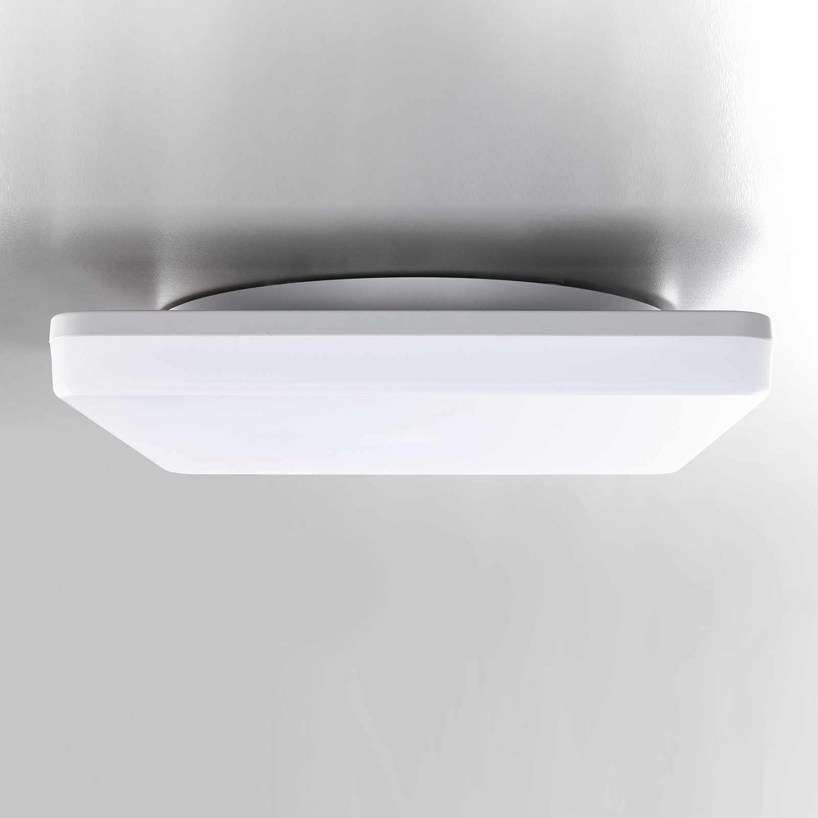 LED-kattovalaisin Pronto 33 x 33 cm