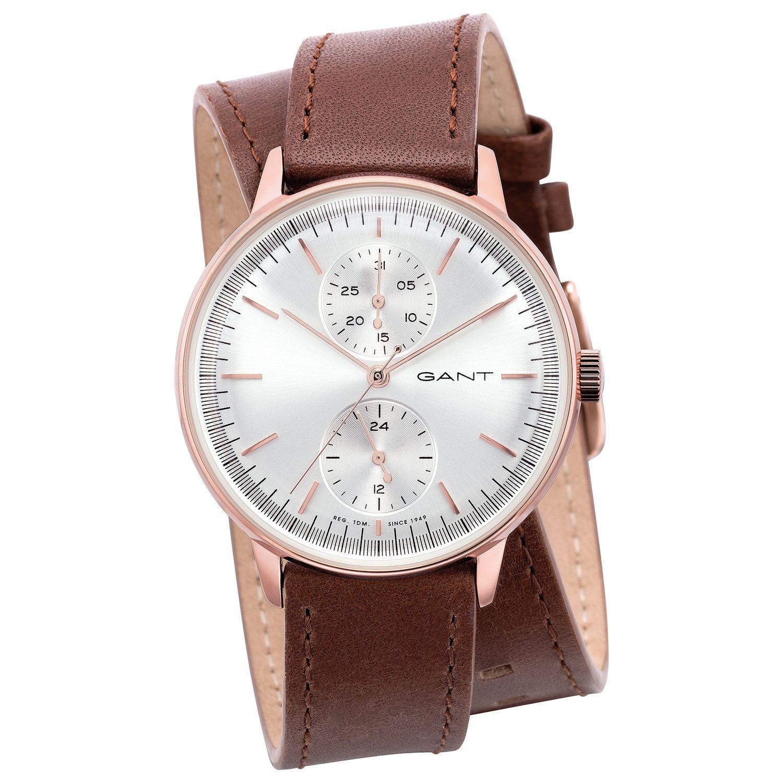 Gant Women's Watch Rose Gold GTAD09000799I