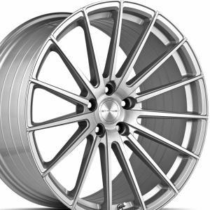 Stance M615 Silver 10.5x22 5/112 ET30 B66.6