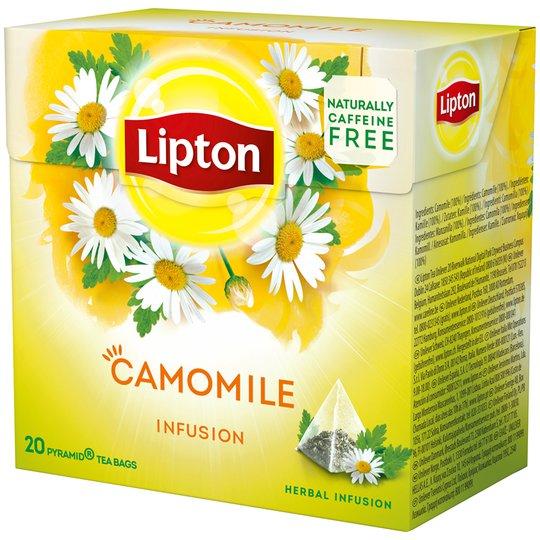 Örtte Camomille 20-pack - 35% rabatt