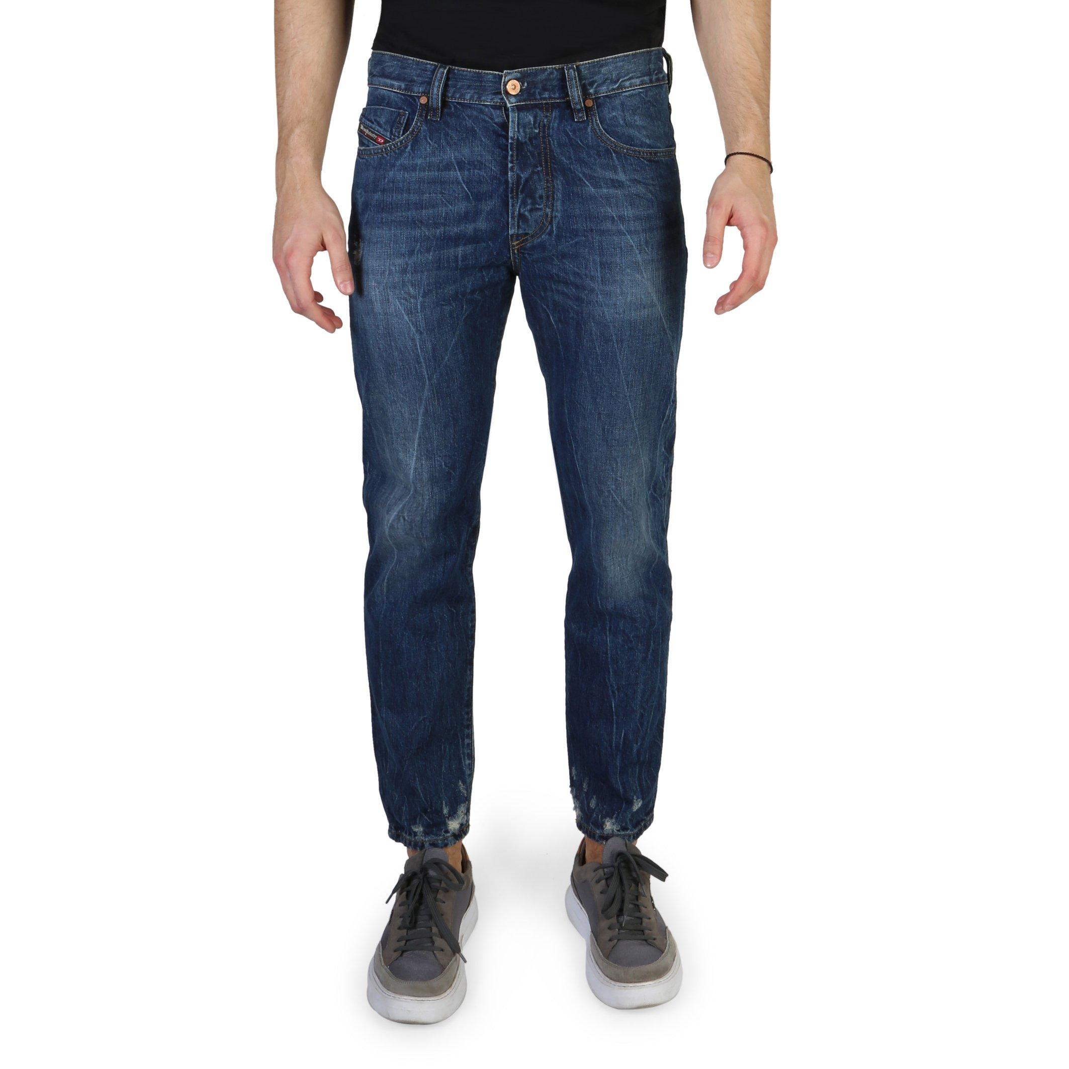 Diesel Men's Jeans Blue MHARKY_L32_00SH3Q - blue-1 29