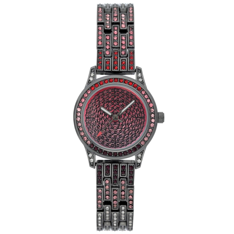 Juicy Couture Women's Watch Black JC/1144MTBK