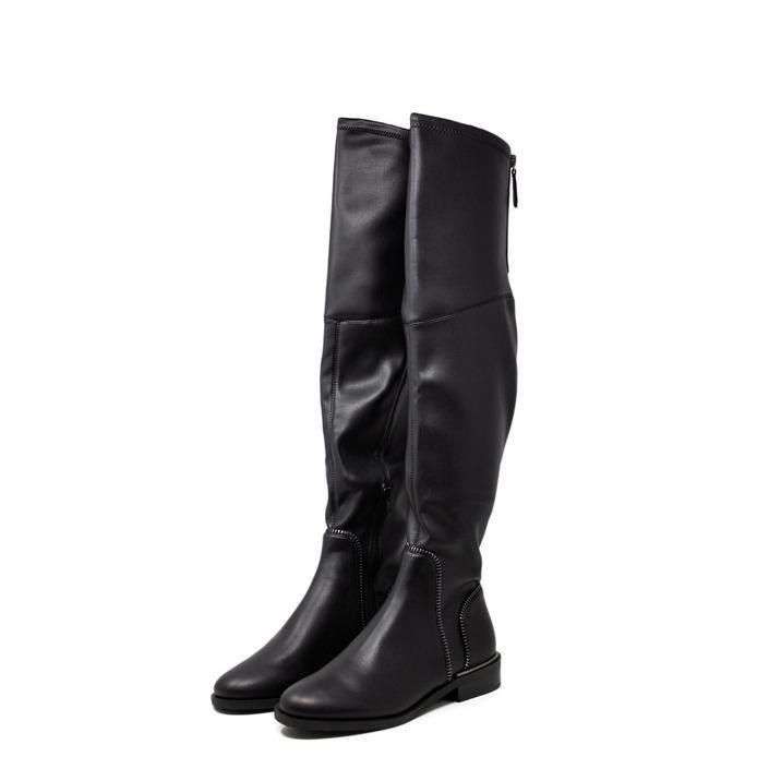 Guess Women's Boot Black 167812 - black 35