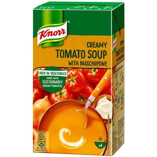 Tomaattikeitto 1L - 55% alennus