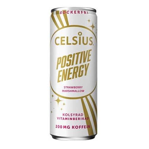 Celsius Positive Energy - 1-pack