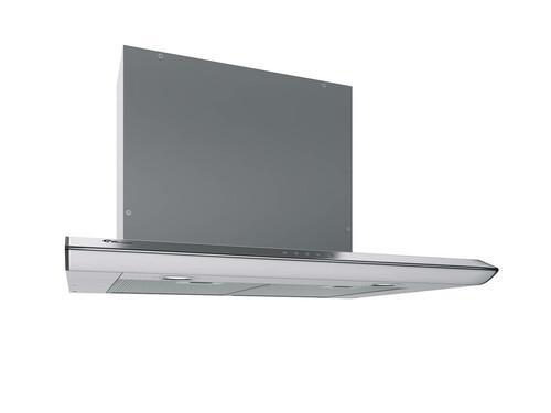 Thermex Super Silent 60 Rf Underbyggnadsfläkt - Rostfritt Stål