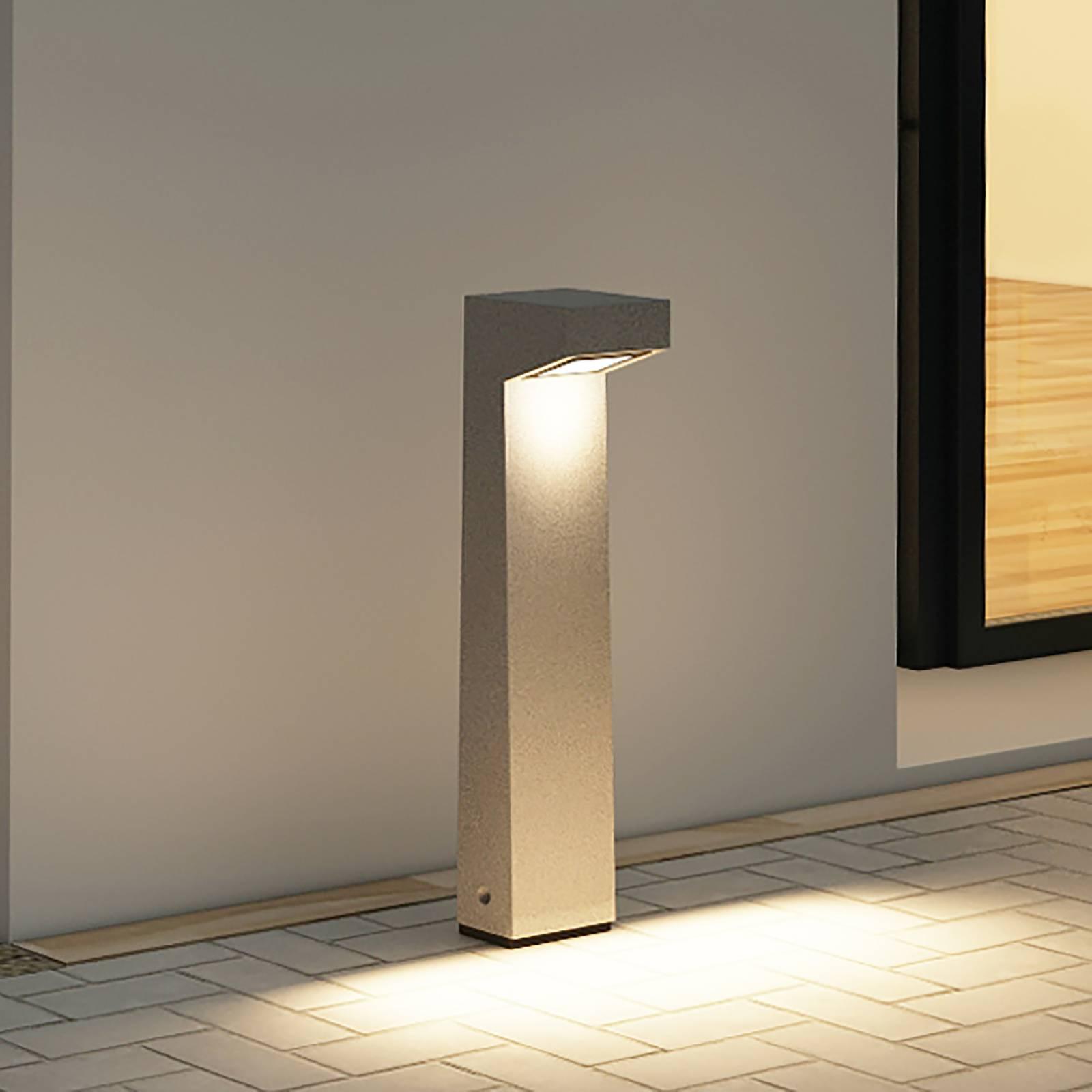 Arcchio -LED-pylväsvalaisin Aloysius, 70 cm