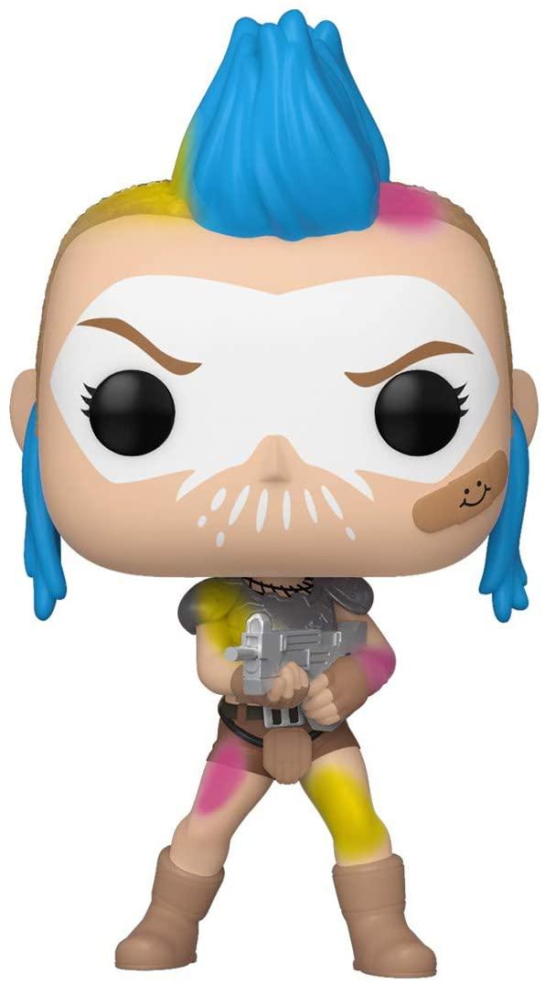 Funko! POP - VINYL Rage 2 - Mohawk Girl (45113)