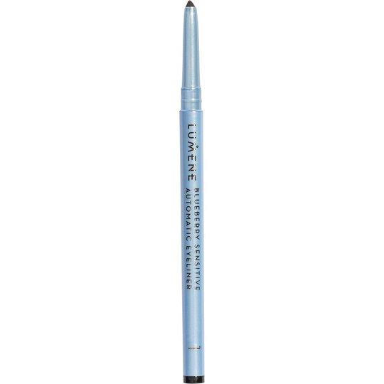 Blueberry Sensitive Automatic Eyeliner, 0,4 g Lumene Eyeliner