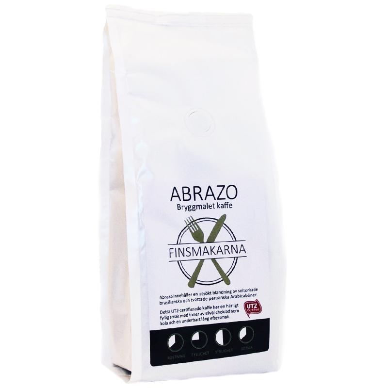 "Kaffe ""Abrazo"" 200g - 20% rabatt"