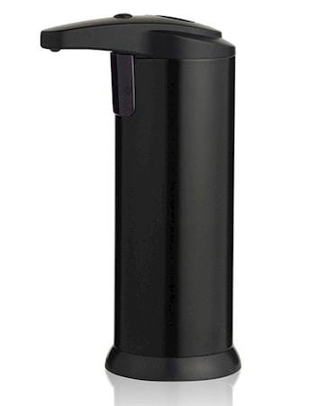 Tvålpump sensor Matt Svart