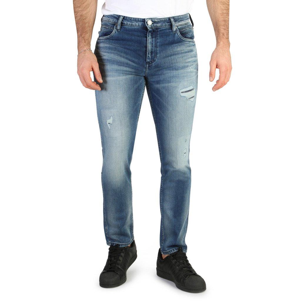 Calvin Klein Men's Jeans Blue J30J304914 - blue 29